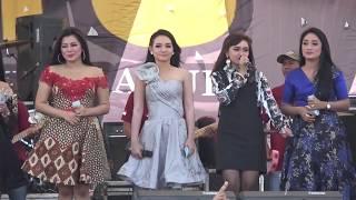 All Artis Lagi Syantik New Pallapa LIVE Karangwotan Pati 2018
