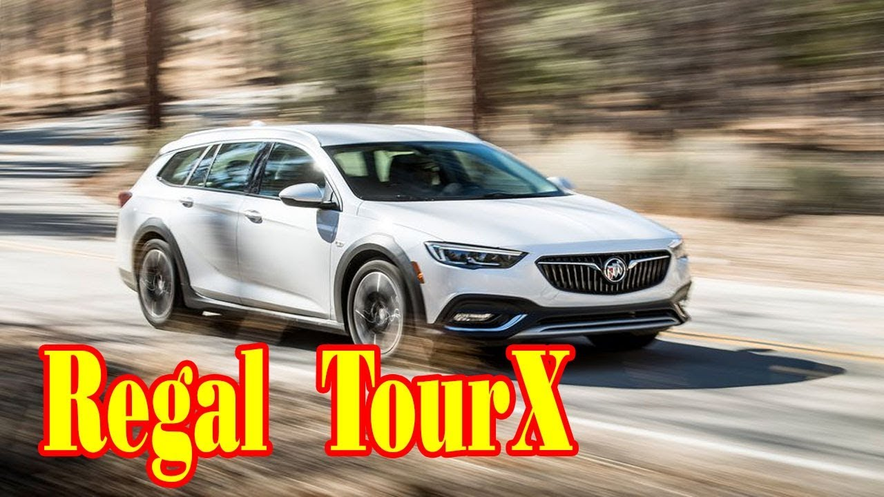2019 Buick Regal Tourx Review 2019 Buick Regal Tourx Essence