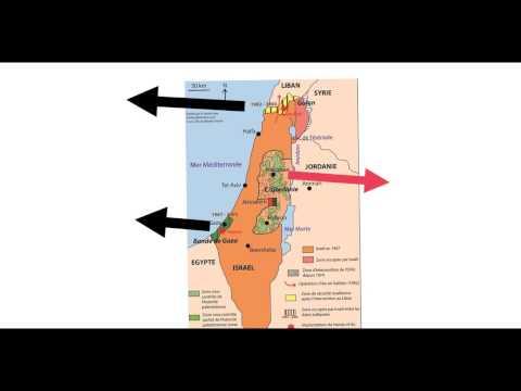 cours Proche et Moyen Orient depuis 1945, TS