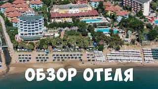 Обзор отеля Armas Green Fugla Beach. Турция. Май 2019 г.