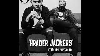 Download Video CAPTAIN JACK - BRADER JACKERS FEAT. LUKS SUPERGLAD (OFFICIAL LYRIC VIDEO) MP3 3GP MP4