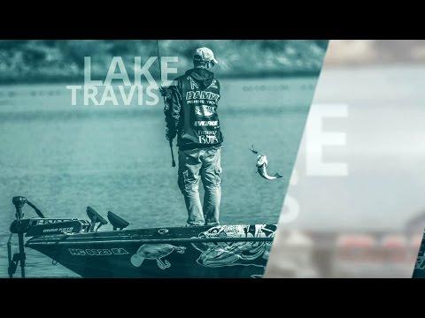 2017 FLW TV | Lake Travis