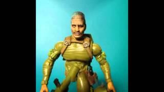 custom action figures gijoe zap