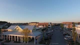 Berry Farms Franklin TN Drone Footage - Phantom 4
