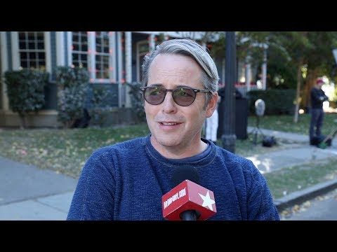 The Stars of A CHRISTMAS STORY LIVE! Share Their Favorite Holiday Movie Classics