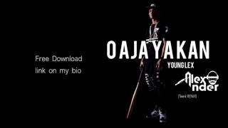 Young lex - O aja ya kan (Alexander Twerk Remix)