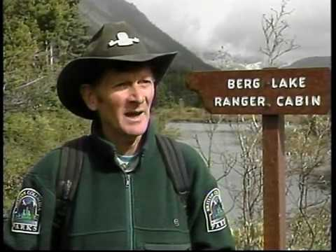 Berg Lake Trail Orientation