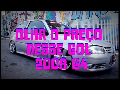 OLHA O PREÇO DESSE GOL 2009 G4