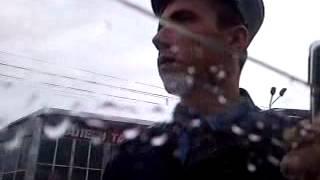 """ДАІ Івано-Франківська. Відпрацювання на """"Півмільйона"""""""