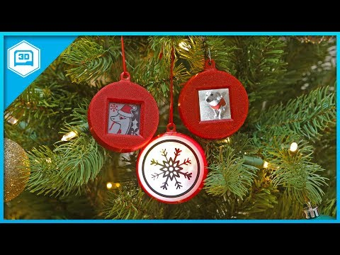Ornaments with Circuit Playground Gizmos