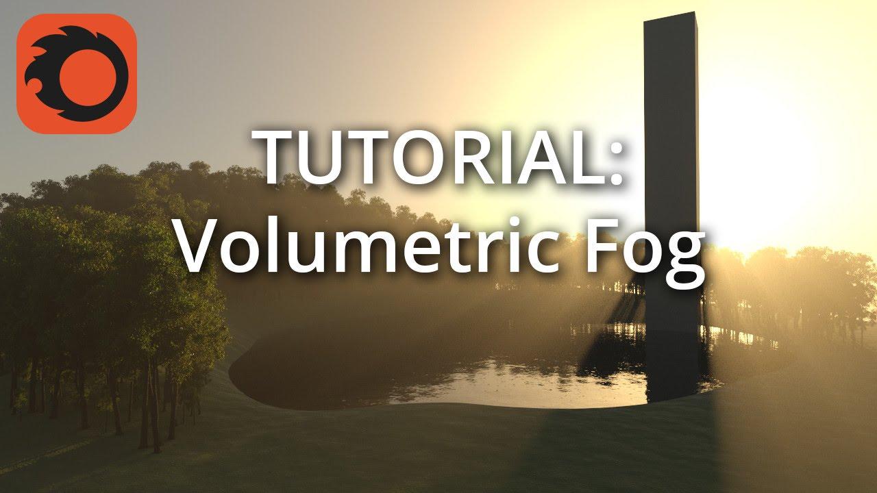 Corona for 3ds Max tutorial: Creating Volumetric Fog | CG TUTORIAL