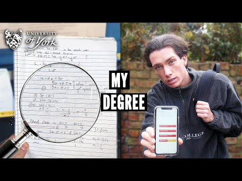 My Honest Experience With My Degree So Far: Bsc Economics & Finance (Second Year Review)