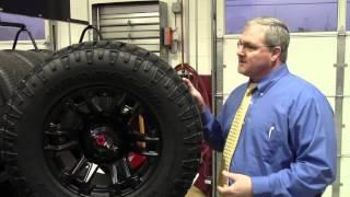 Tire Rack- Tire and Wheel Installation Woodbridge Virginia