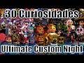 30 Curiosidades Ultimate Custom Night Five Nights At Freddy S 7 mp3
