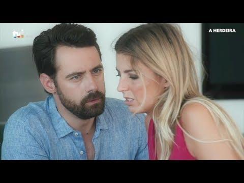 A Herdeira   Vanesa Martín - Porque queramos vernos feat. Matias Damásio  Música da Alexa e Duarte