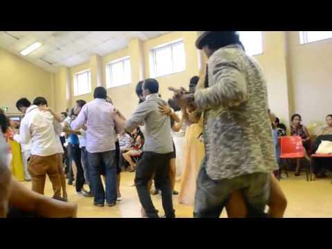 Hebo memang dansa Timor leste