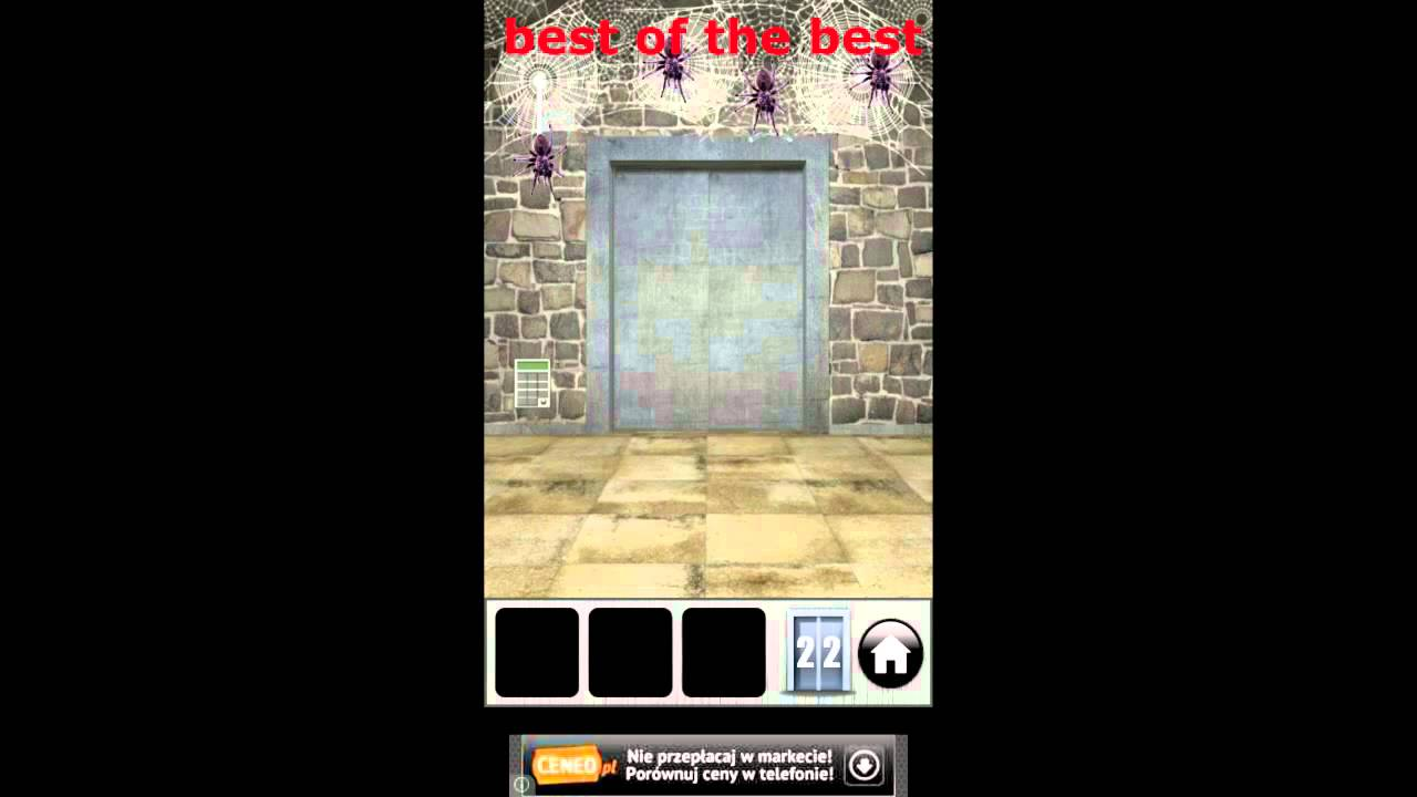 100 doors of revenge level 21 22 walkthrough 100 doors for 100 doors door 22