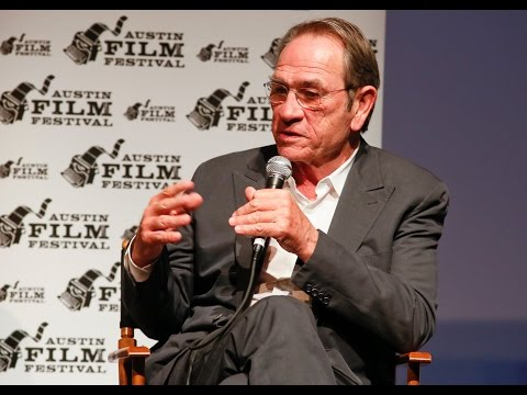 On Story: 511 Tommy Lee Jones: Bringing The Three Burials of Melquiades Estrada to Life