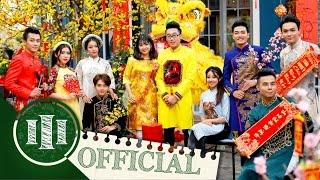 NGÀY XUÂN LONG PHỤNG XUM VẦY | Parody by Phim Cấp 3 - Ginô Tống | Nhạc xuân mới hay tuyển chọn