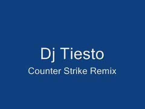Dj Tiesto - Counter Strike Remix