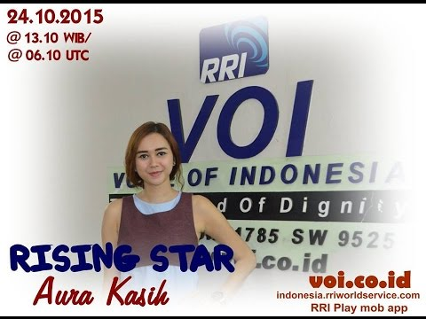 RRI World Service - Voice Of Indonesia