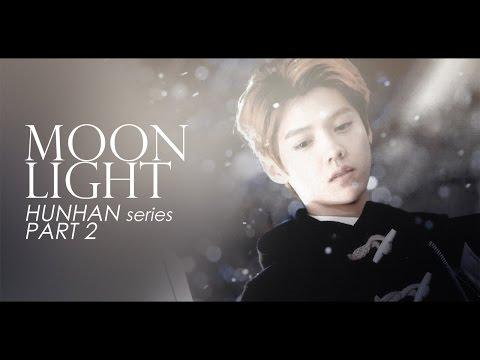 EXO_월광 (Moonlight)_Music Video (HunHan Ver.) EP.2