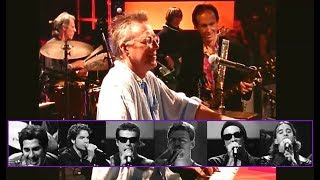 The Doors - A Celebration - VH-1 Storytellers - 2001 (Full HQ Video + Extras)