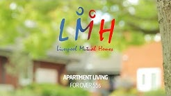 Apartment Living for Over 55s