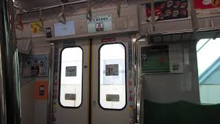 東急5050系 デハ5778(5178F) 富士見台→石神井公園