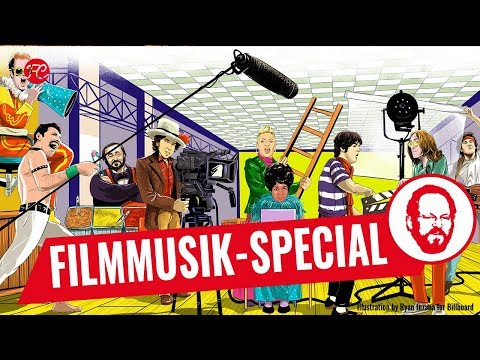 Über Die Notwendigkeit Der Filmmusik (1/7)   ELMARS HOLLYWOOD   FredCarpet