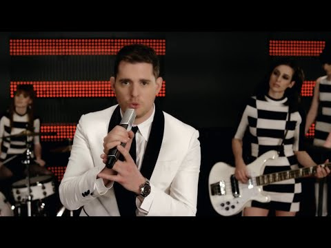 Michael Bublé - To Love Somebody [Official Music Video]