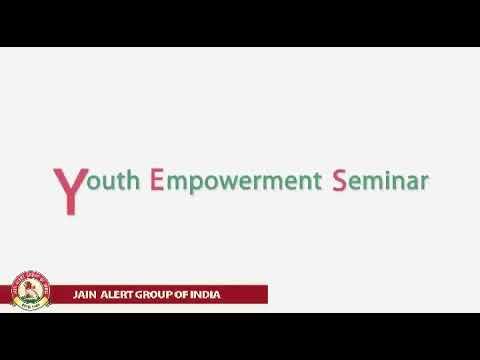 Alert Employment Exchange is youth oriented initiative of Jain Alert Group of India
