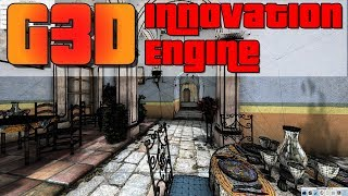 G3D Innovation Engine -- The Single Coolest Game Engine I'd Never Heard Of!