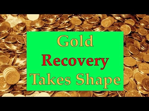 Gold & Silver Price Update - June 6, 2018 + Gold Recovery Takes Shape