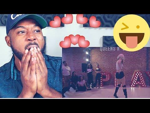 Mi Gente | J Balvin & Willy Williams | Choreography by Aliya Janell | Filmed by @TheTallieB