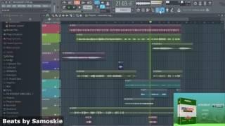 Tim Godfrey Type Beat on FL Studio + FLP (Mixed & Mastered)