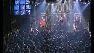 KAOTIKO - SU FALSO MUNDO (Directo Sala azkena)