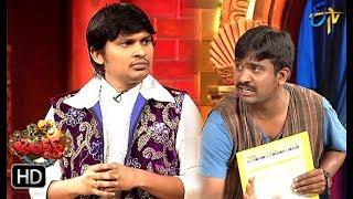 Rocking Rakesh Performance | Jabardasth | 10th October 2019  | ETV Telugu