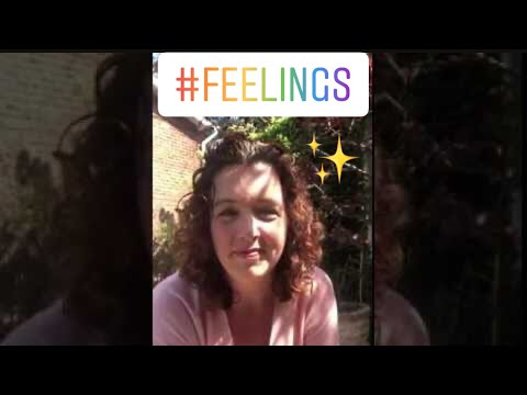Feelings - Why Doesn't Stuffing Them Down Always Work?