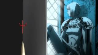 Claymore Opening and Ending HD