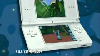 Disney Friends DS trailer