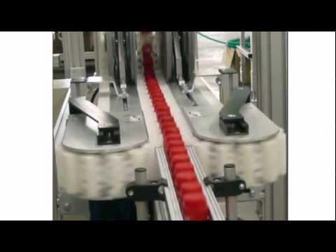 Gripper Conveyor Systems