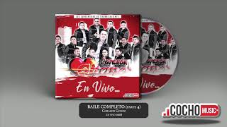 CORAZON GITANO - BAILE COMPLETO (EN VIVO) PARTE 4º COCHO Music