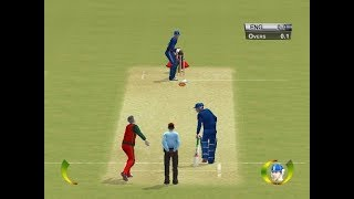 How to get and install Brian Lara cricket 2005 on windows 7, 10 without any error