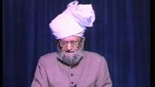 Urdu Dars Malfoozat #19, So Said Hazrat Mirza Ghulam Ahmad Qadiani(as), Islam Ahmadiyya
