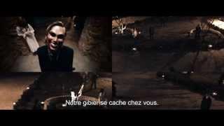 American Nightmare (The Purge) - Bande annonce officielle HD VOSTF - Le 7 Août au cinéma