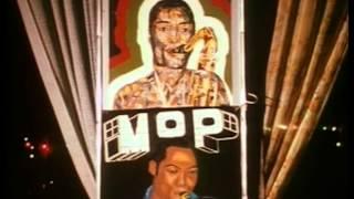 FELA KUTI -  MUSIQUE AU POING - DOC 1982 - Part 1