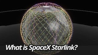 What is SpaceX Starlink and how does it work? || kNews.space