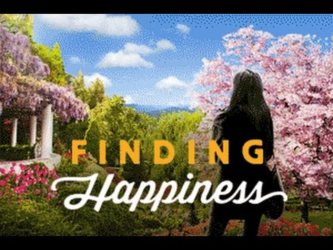 Trailer do filme Finding Happiness
