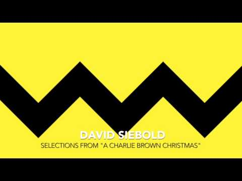 David siebold selections from a charlie brown christmas 2015 01 10t22